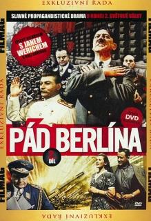 Pád Berlína 2 - DVD