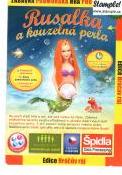 PC hra-Rusalka a kouzelná perla(pošetka)