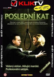 Poslední kat - DVD