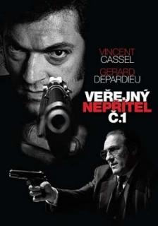 Veřejný nepřítel č.1 - DVD