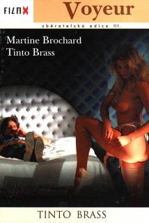 Voyeur - DVD