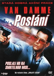 Poslání - DVD