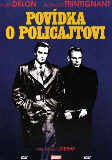Povídka o policajtovi - DVD