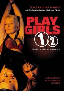 Playgirls 1, 2 - DVD