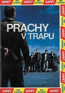 Prachy v trapu - DVD