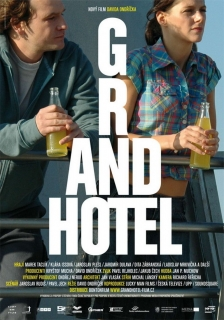 Grandhotel - DVD