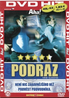 Podraz - Gastón Pauls - DVD