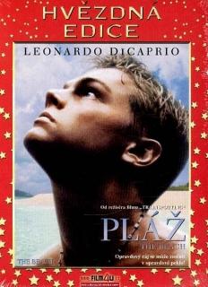 Pláž - DVD