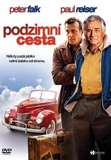 Podzimní cesta - DVD
