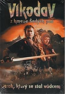 Vlkodav z kmene Šedých psů - DVD