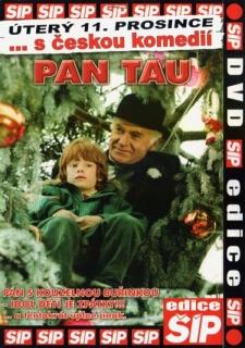 Pan Tau - DVD