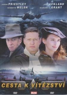 Cesta k vítězství - DVD