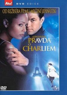 Pravda o Charliem - DVD