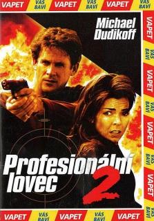 Profesionální lovec 2 - DVD