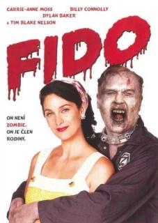 Fido - DVD