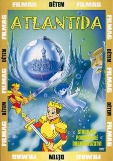 Atlantida - DVD