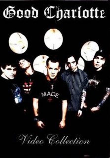 Good Charlotte video collection - DVD
