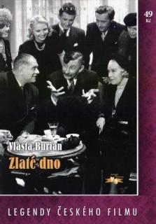 Zlaté dno - DVD