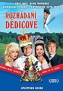 Rozhádaní dědicové ( pošetka ) DVD