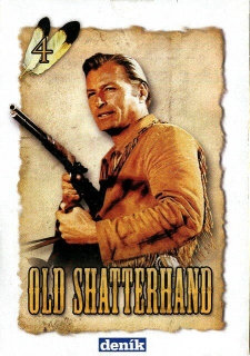 Karel May - Old Shatterhand - DVD