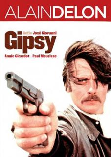 Gipsy - DVD