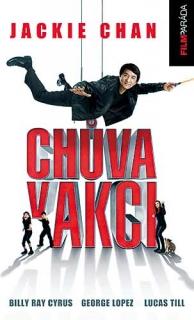 Chůva v akci ( digipack ) DVD