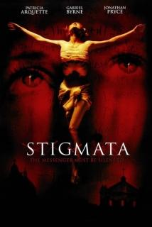 Stigmata - DVD
