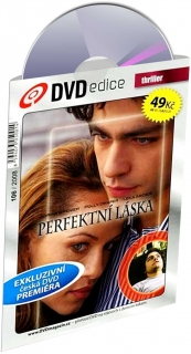 Perfektní láska - DVD