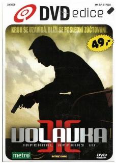 Volavka III - DVD
