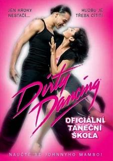 Dirty dancing - oficiální taneční škola - DVD