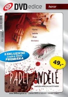 Padlí andělé - DVD