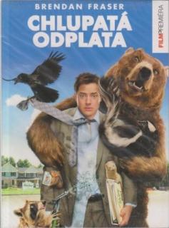 Chlupatá odplata - DVD