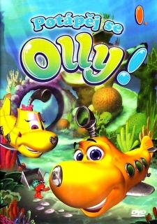 Potápěj se Olly 1 - DVD