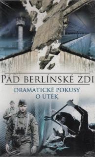 Pád berlínské zdi - DVD