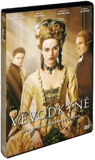 Vévodkyně - DVD