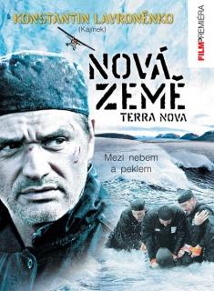 Nová země - DVD