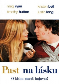 Past na lásku - DVD