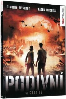 Podivní - DVD