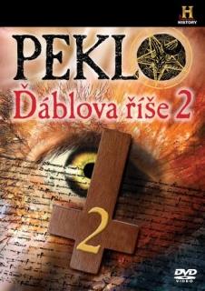 PEKLO: Ďáblova říše 2 - DVD