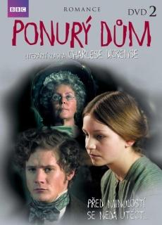Ponurý dům 2 - DVD