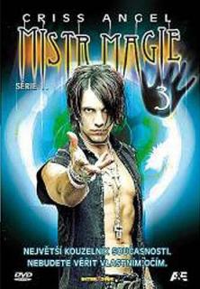 Mistr magie 3 - série 1 - DVD