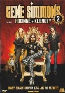 Gene Simmons - Rodinné klenoty 2 - DVD
