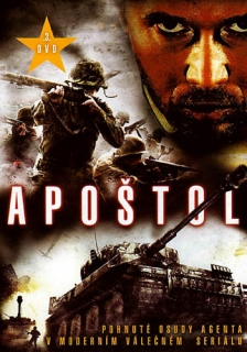 Apoštol - 3. DVD