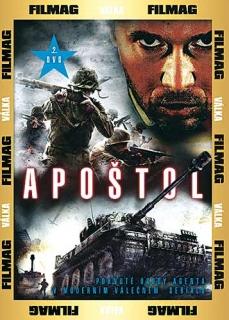 Apoštol - 2. DVD