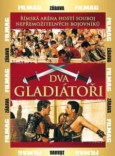 Dva gladiátoři - (pošetka) DVD