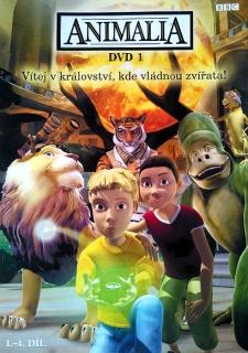Animalia 1 - DVD