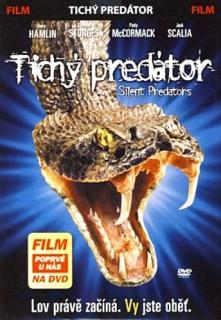 Tichý predátor - DVD