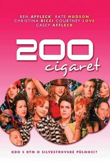 200 cigaret - DVD