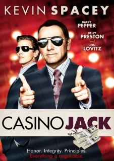 Casino Jack - DVD