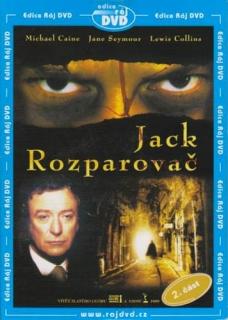 Jack Rozparovač 2. díl - DVD
